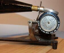 Phonograph Graphophone AQ um 1903  voll funktionsfähig