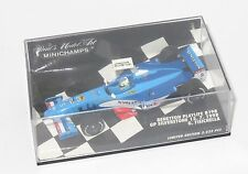 1/43 Benetton Playlife B198  British Grand Prix 1998   G.Fisichella