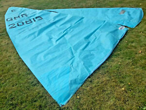 Enterprise Speed Sails Mainsail And Jib For Sailing Dinghy Boat
