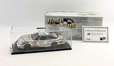 #8 Earnhardt Jr Budweiser 2001 Monte Carlo Action NASCAR Diecast Car 1:24