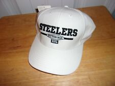 Pittsburgh Steelers Hat Cap NWT Free Shipping!
