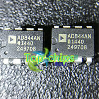 10pcs AD844 AD844AN AD844ANZ DIP-8  new