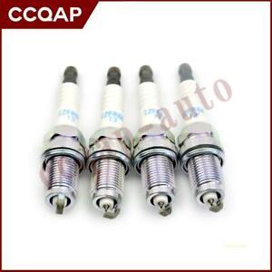 4x Laser Iridium IZFR6K13 6774 Spark Plug for Honda Fit 2007-2013 1.5 Accord 2.4