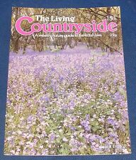 THE LIVING COUNTRYSIDE ISSUE 151 - ROE DEER/WEEVILS/TATTON PARK/JOHN DORY