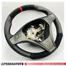Volant Aplati Alfa Romeo Mito Giulietta 940 Sport Alcantara Echange standard