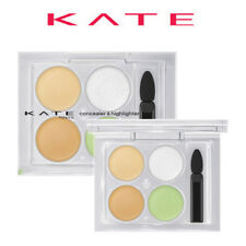 [KANEBO KATE] The Base Zero Concealer and Highlighter Palette 02 2.9g JAPAN NEW