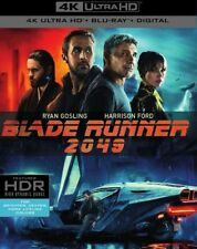 Blade Runner 2049 4K Ultra HD + Blu-ray + Digital | Ryan Gosling Harrison Ford