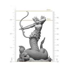 Zabavka Workshop 75mm Medusa Gorgon
