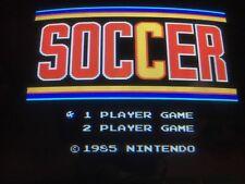 Nintendo Playchoice 10 Soccer Cart Pc-10