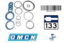 Set kit di guarnizioni per Gru idraulica Omcn articolo 133.