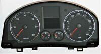 VW Golf Mk5 Estate 1.9 TDI Speedo Clock 160 mph Speedometer 1K0920963B