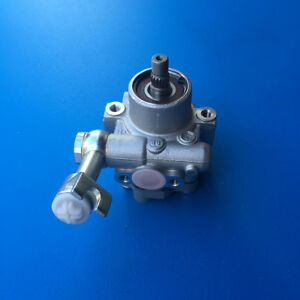 Nissan Maxima J31 3.5L V6 2003 04 05 06 07 2008 2009 Power Steering Pump New!