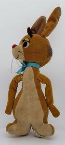 Vintage 1960's Disney's Winnie The Pooh - Rabbit Stuffed Animal