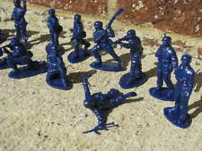 AIRFIX WWII GERMAN PARATROOPERS TOY SOLDIERS 1/32 54 MM