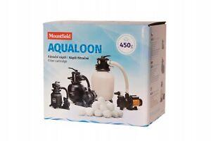 Aqualoon® Swimming Pool Filter Material