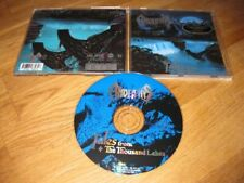 AMORPHIS tales from the thousand lakes ORG 1994 NB 097-2 |Tiamat, Katatonia|