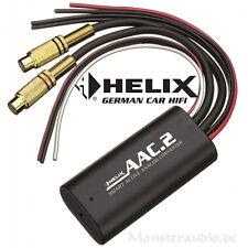 Helix AAC.2 PKW High-Low-Adapter Hochpegeladapter Konverter/Converter/Wandler