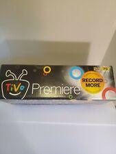 Tivo premiere Series 4 TCD746500 full HD 1080p