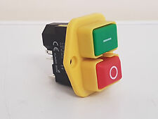 Belle On/Off Switch Suits Mini Mix150 230v Cement Mixers