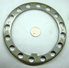 """M916A1 M916A2 M917A1 DAIMLER 1229-G-4635 1229F6345 NEW AXLE SPECIAL SPACER 4.34"""""""