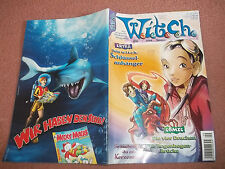 WITCH***COMIC***HEFT***NR.09/2002