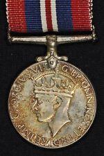 World War 2 Medal - War Medal 1939-45 - See Photos - M4
