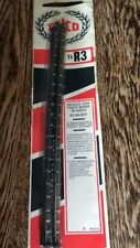 "TRICO WIPER BLADE REFILLS 12"" JAGUAR E S TYPE ASTON DB4 BENTLEY FORD MG TRIUMPH"