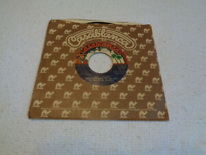 "Steve Sawyer - Hey Fonzie - Casablanca 7"" Vinyl 45 - Promo - 1976 - NM"