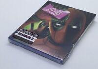 Fight Club Blu-Ray - Deadpool Photobomb & Movie Cash - Sealed