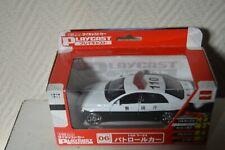 Car Play Cast Car Of Police Die-Cast New 1/32 Car/Auto Nissan? N° 06