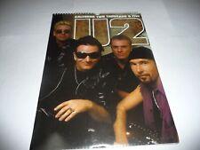 More details for u2 - unofficial 2005 calendar sealed