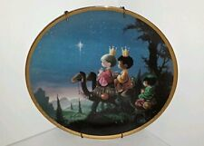 They Followed The Star - No Box in Precious Moments Bible Story by Hamilton Coll