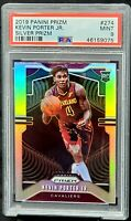 2019 Prizm SILVER REFRACTOR Cavs KEVIN PORTER JR. Rookie Card PSA 9 MINT Low Pop