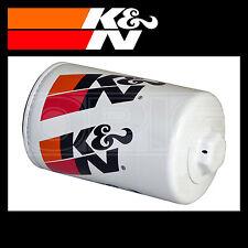 K&N Performance Gold HP-2009 Oil Filter - K and N Original High Flow Part