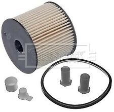 CITROEN XSARA 2.0D Fuel Filter 99 to 11 B&B 1906A6 Genuine Quality Replacement