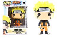 Funko Pop Animation: Naruto Shippuden - Naruto Vinyl Figure #6366