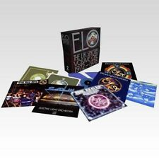 "ELO - The UK Singles Vol 1 - 1972 - 1978 - 16 x 7"" Box Set"