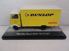 Mercedes Benz LP 608. Dunlop. Premium Classixxs. 12506