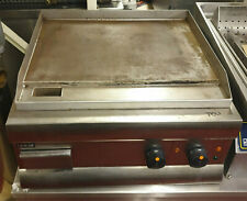 Lincat GS6/T Electric Griddle, Dual Zone, 24amp, 5.6kw - (REF-TCW/???)