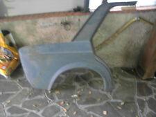 fiat 128 5p lamierato parafango posteriore destro originale