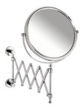 Wenko 17818100 Power-loc Miroir grossissant 300 Elegance