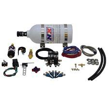 Motorcycle Nitrous kit NX Moto 4 w/ 2.5 lb Bottle