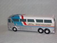 Vintage RARE Jimson Greyhound Scenicruiser Super7 Bus Plastic Coin Bank No. 220