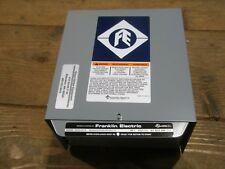 2 Hp 230v 1ph Franklin Standard Control Box Submersible Water Pump 2823018110
