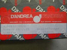 D' Andrea egli-PINZE mangimi toprun SK 40 DIN 69871 a40 er32.75