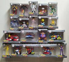 YATTAMAN COLLEZIONE COMPLETA 19 figures in scatola, numerati-manga anime
