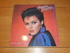 SHEENA EASTON - You Could Have Been With Me - 1981 UK 10-track LP