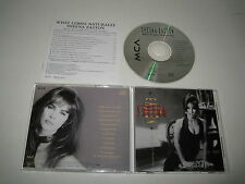 Sheena Easton/what comes naturally (MCA/mvcz - 5) Japon cd album