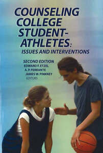 Counseling College Student-Athletes: Issues and Interventions, Good Books