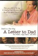 A LETTER TO DAD - based on a true story - new/DVD